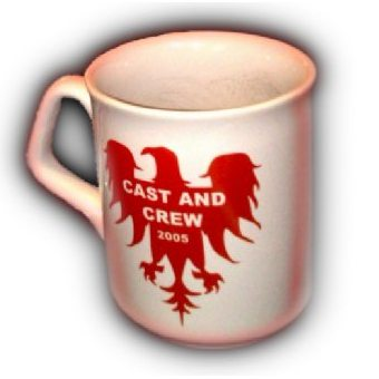 The Vampires of Bloody Island Cast & Crew mug
